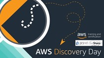 Webinar AWS Discovery Day